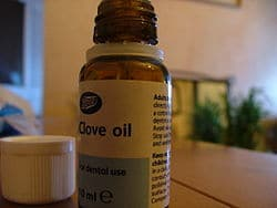 Does clove oil relieve tooth pain?